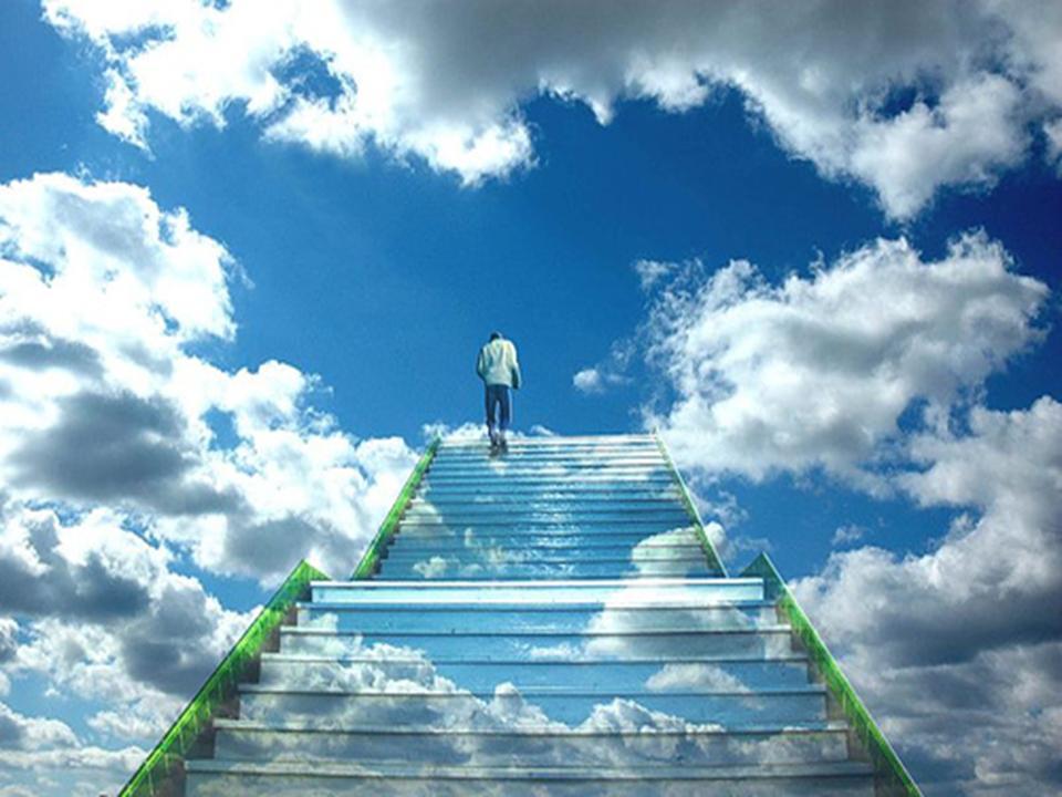 Kingdom Of Heaven Journey To Complete Joy