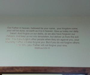 Matthew scripture